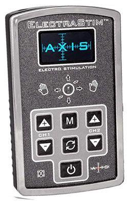The AXIS from Electrastim
