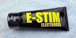 ElectroGel da E-Stim Systems