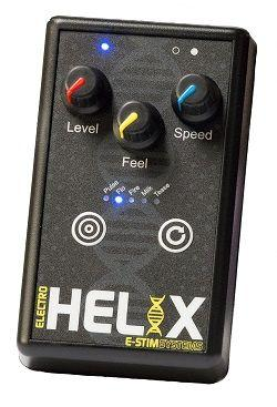 ElectroHelix от E-Stim системи