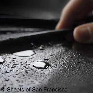 Sheets of San Francisco
