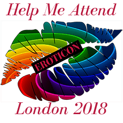 Help Me Attend Eroticon 2018