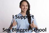 I Support Sex Blogger School