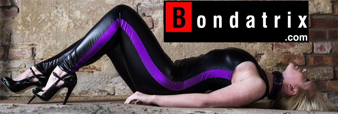 bondatrix Pocket Focused BDSM Kit Bag from Bondatrix.com