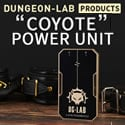 Coyote de DG Labs