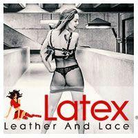Latex, Leather & Lace