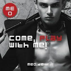 Meo.de have an amazing range of BDSM products