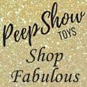Peepshow speelgoed