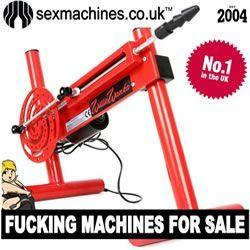 Sexmachines.co.uk Royaume-Uni