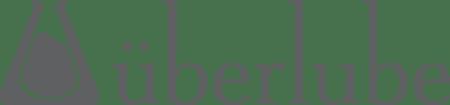 Bilde som viser Uberlube-logoen