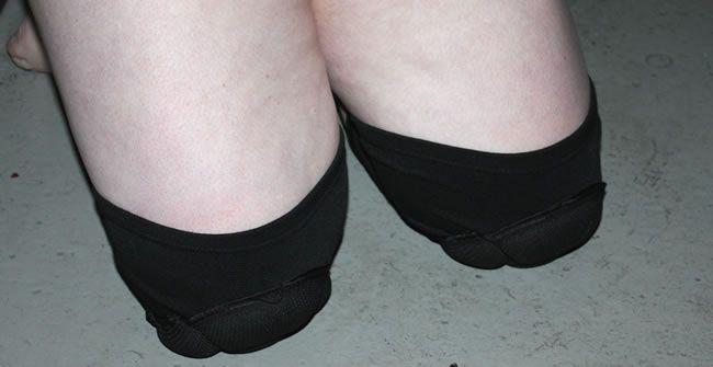 """Te ochraniacze na kolana będą coraz częściej używane przez sub'r """""""