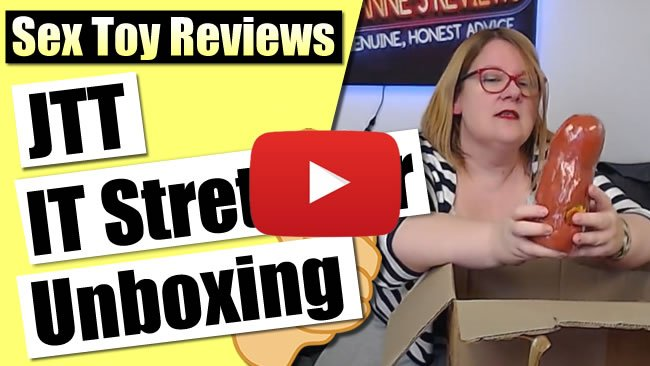 Guarda il mio video di unboxing su Youtube