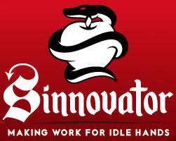 Nézze meg a Sinnovator kínálatát az Uberkinky-nál