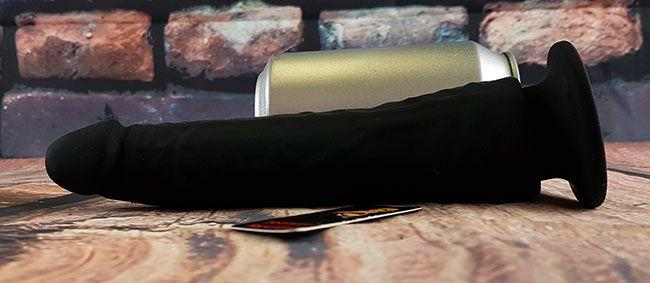 Velvet Touch Siliconeリアルな8 Inch Dildoはおもしろく、おもしろい価値があります