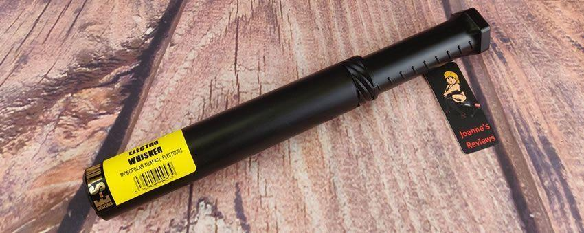 Afbeelding van de verpakking van de ElectroWhisker