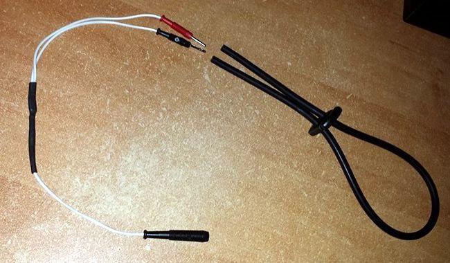 петли из токопроводящей резиновой петли ycable от E-Stim Systems