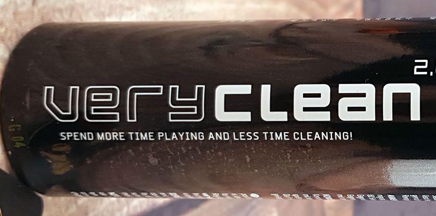 A Meo VERYCLEAN szlogenről készült kép több időt tölt és kevesebb időt takarít meg