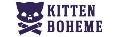 Kätzchen Boheme