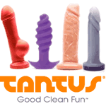 Tantus in the USA make exquisite silicone sex toys