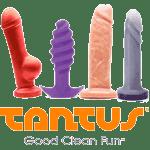 米国のTantusが絶妙なシリコンのおもちゃを作る