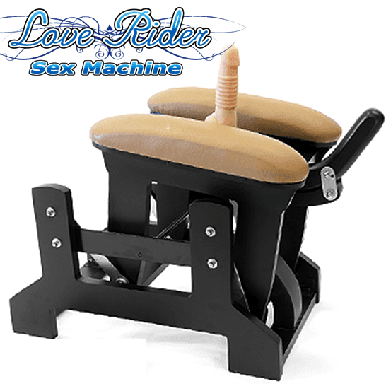 Loverider Affe Rocker
