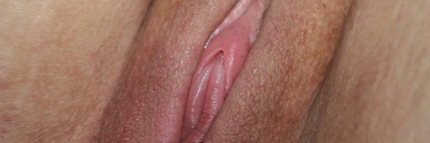 Dies ist keine Vagina, es ist eine Vulva