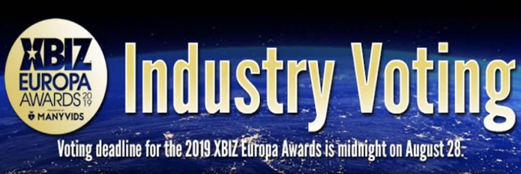 جوائز XBiz Europa