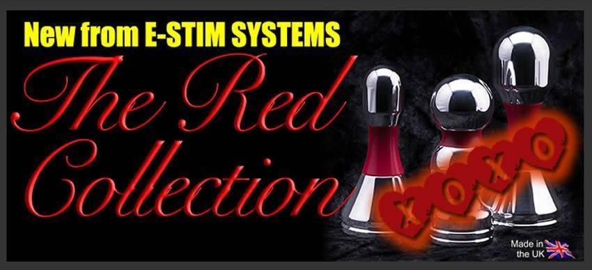 Sprzedaż Valentines w E-Stim Systems Ltd
