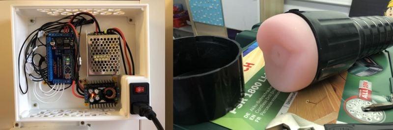 3D nyomtató ház - frissítés