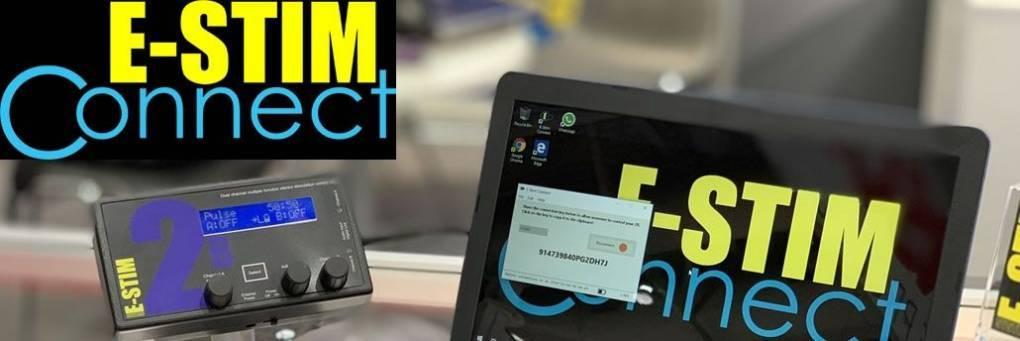 E-Stim Connect od systémů E-Stim