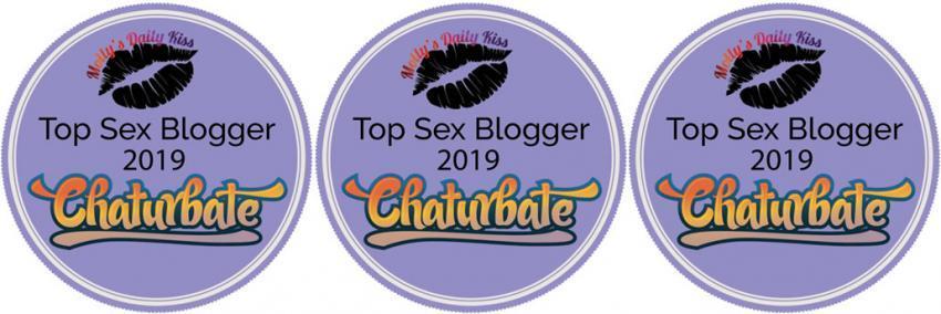 Top 100 szexuális blogok 2019