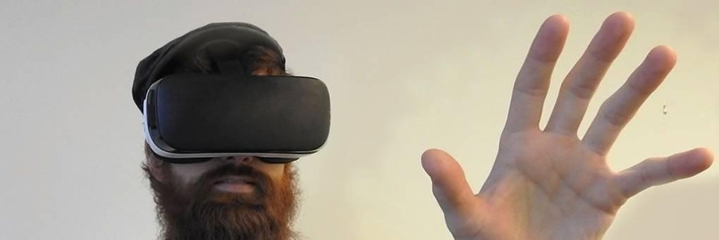 The Rise of VR Porn