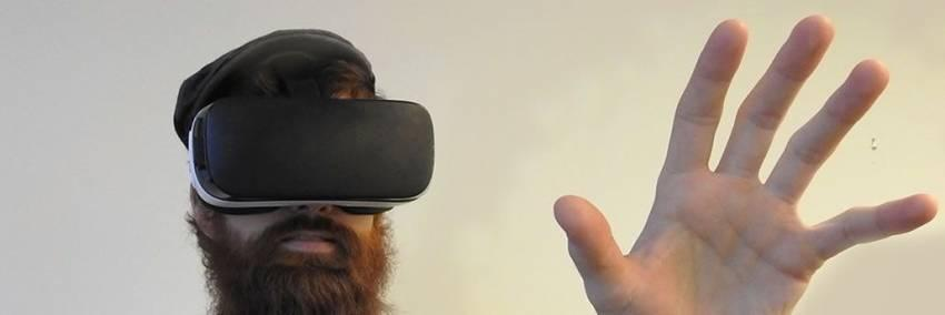Rise of VR Porn