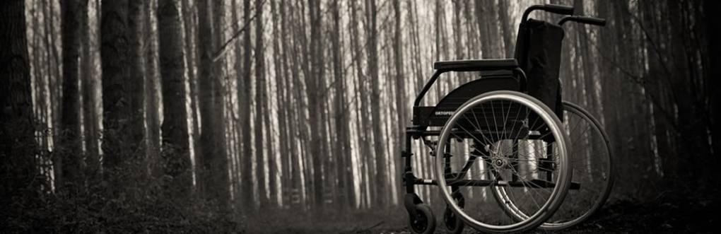At leve med handicap, især en der påvirker dit sexdrev