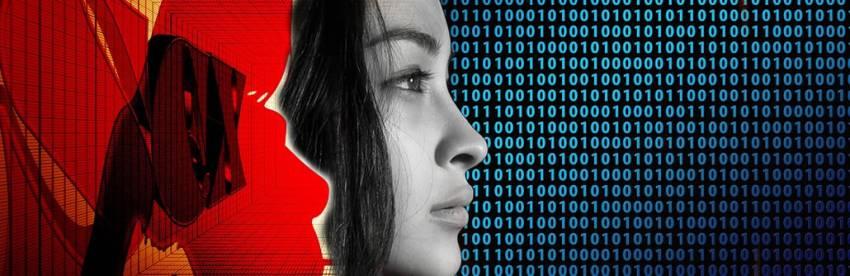Osobní bezpečnost a soukromí
