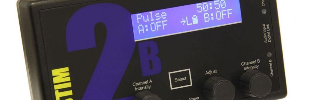 E-Stim og Electrosex Anmeldelser