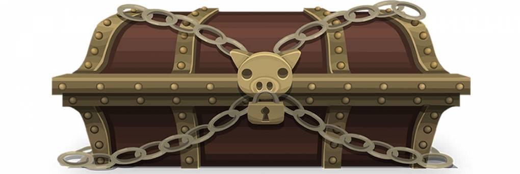Vendég Post - A Lockbox: DerangedPiglet