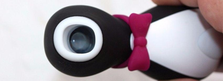 Satisfyer Pro Penguin Generation 2 felülvizsgálata