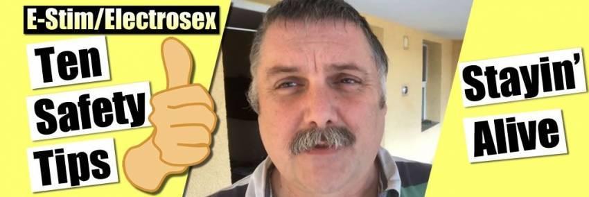 Десять советов по безопасности для E -tim и Electrosex