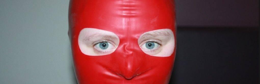 LateX Ladies Mask Recenze