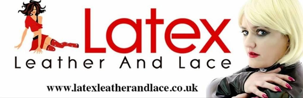 Latex, Leather and Lace Physical Shop