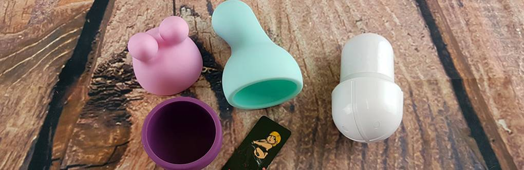 Sola Egg Massager Passion Set Review
