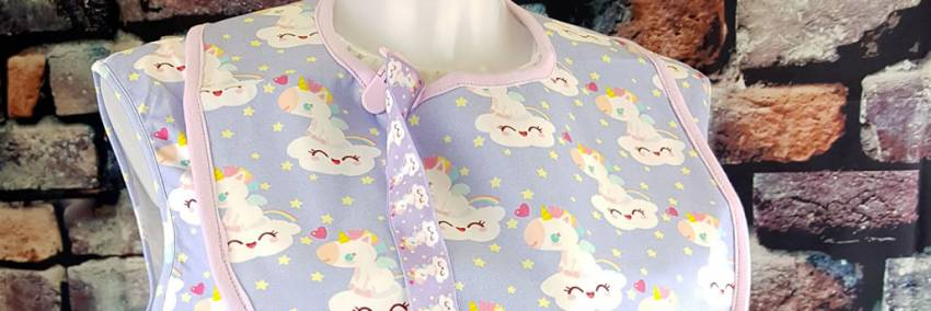 ABDL And DDLG Bibs From OnesiesDownUnder