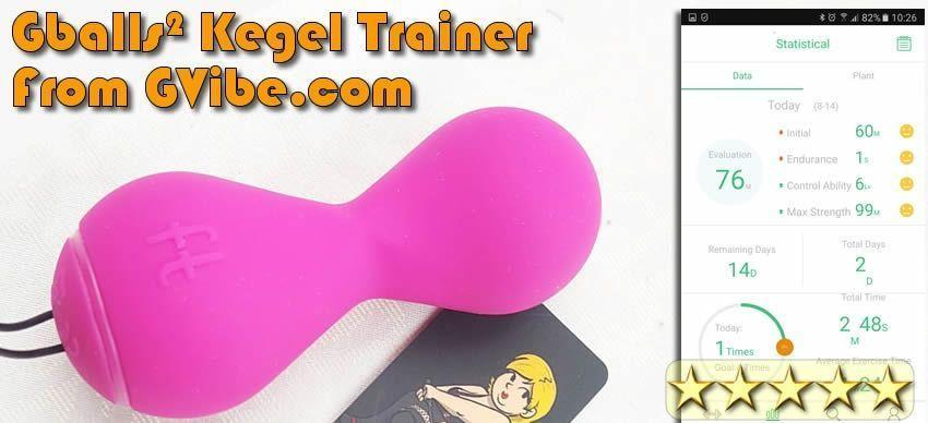 GBalls2 App Personlig Sex Fitness Coach Review