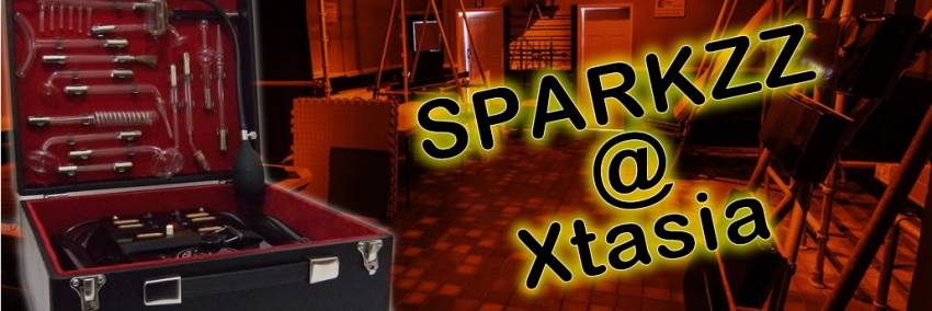 Sparkzz At Xtasia er en fantastisk Electroplay Event