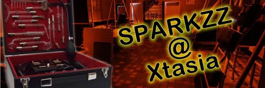 Sparkzz U Xtasia je fantastická akce Electroplay