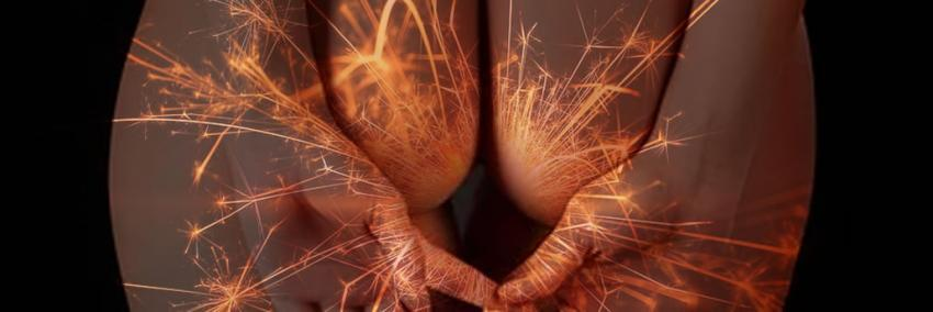 Uppskattningsstudie bekräftar enkel nervstimulering kan förbättra sexuell respons hos kvinnor