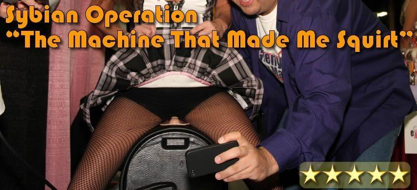 Build your own sybian