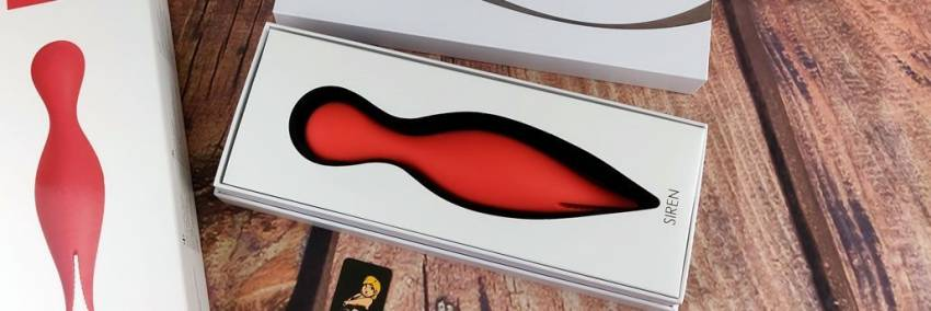 Svakom Siren Silicone Vibrator Review